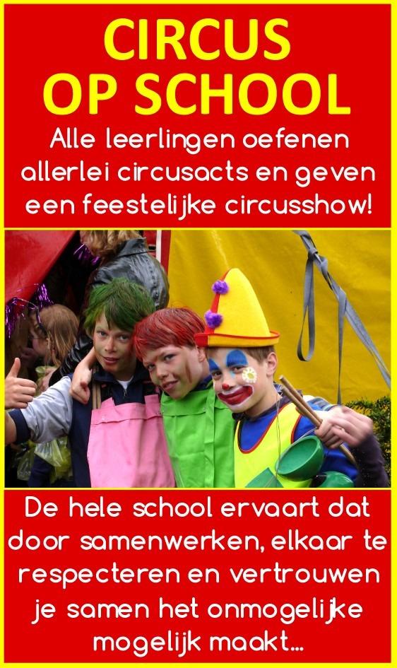 Circus Salto verzorgd schoolprojecten op basisscholen, middelbaar onderwijs en speciaal onderwijs. Ook verzorgen wij circusworkshops op evenementen,, festivals en instellingen.