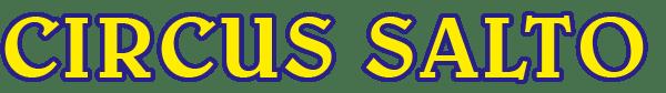 Circus Salto Logo